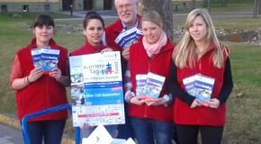 Karrieretag Soest: Riesige Nachfrage nach Messekatalogen