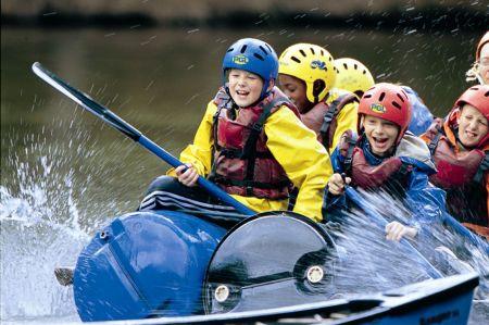 """Photo of Englischunterricht und Outdoor-Spaß lassen sich im """"Adventure Camp"""" verbinden"""