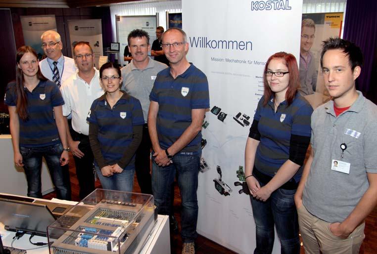 Photo of Interesse an der Mechatronik