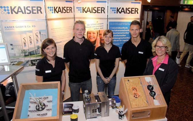 Photo of Firma Kaiser begeisterte mit Dosenwerfen