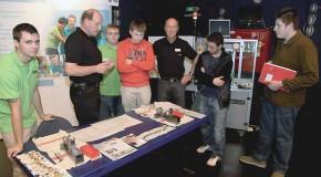 Lüdenscheider Betrieb bietet breites Berufsspektrum an