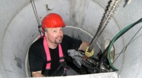 Berufe: Fachkräfte für den Rohr- und Kanalservice werden bundesweit gesucht