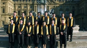 5. März und 10. April: Uni Würzburg stellt berufsbegleitende Weiterbildung vor