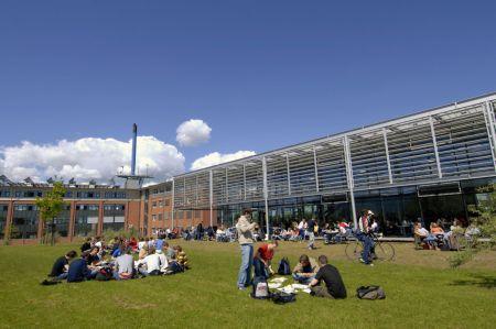 Photo of FH Flensburg bietet innovative Lehrinhalte und ein kurzweiliges Studentenleben