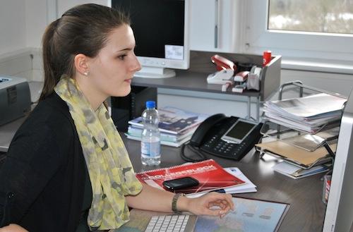 Photo of In vier Tagen zur rasenden Reporterin: Mein Praktikum bei AR-Kreativ&Media