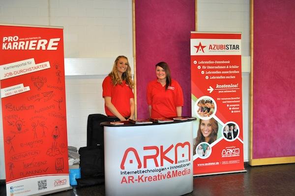 Photo of Speed-Dating und Ausbildungs-Rallye in Menden