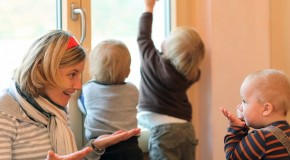 Zukunftsweisend – der Studiengang Kindheitspädagogik
