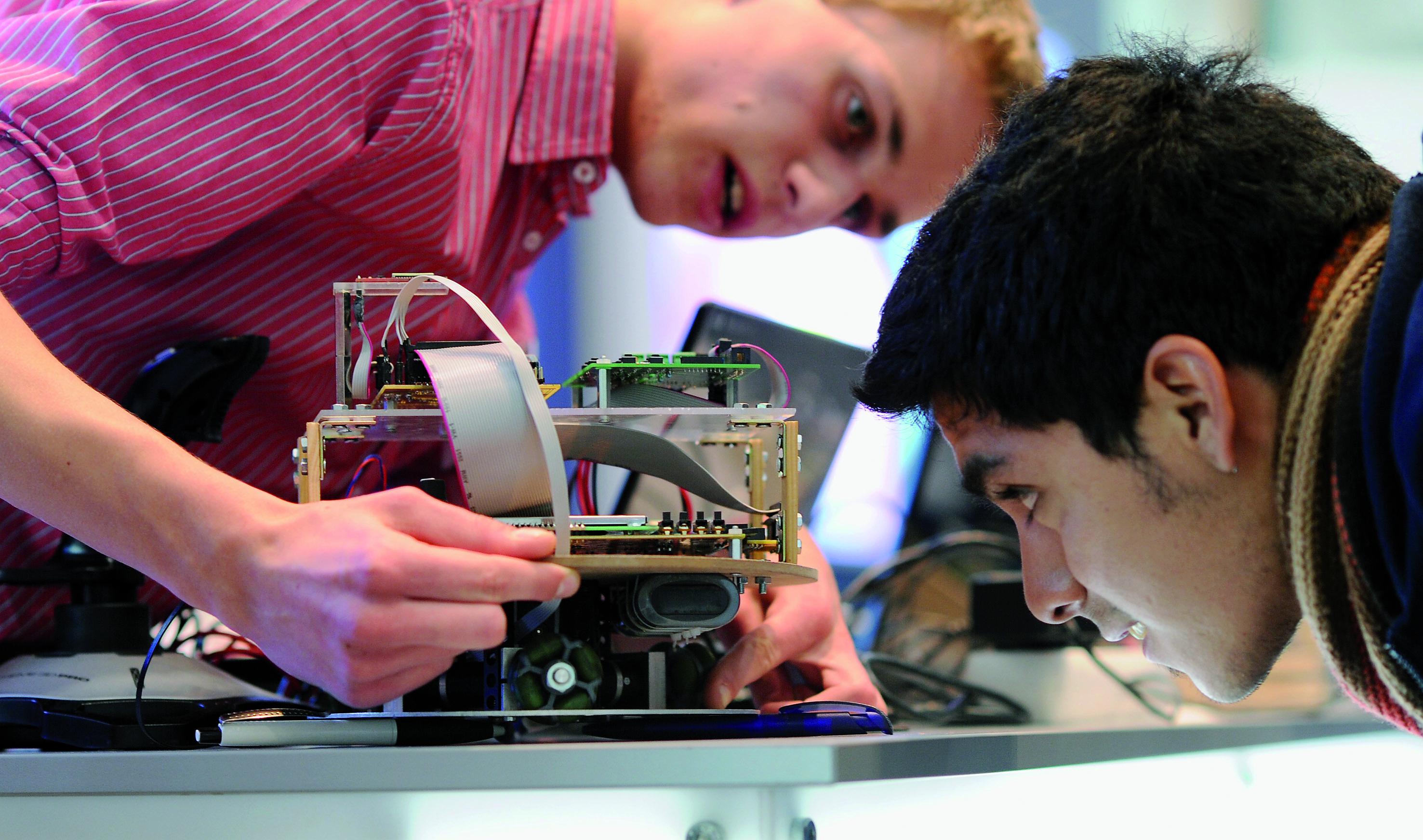 Photo of Elektroingenieure – Gewinner auf dem Arbeitsmarkt