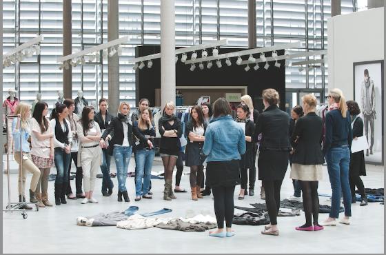 Photo of Karrierewege im internationalen Mode-Management: Mit Praxisorientierung zum Traumjob