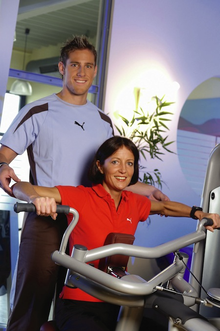 Photo of Fitness zum Beruf machen