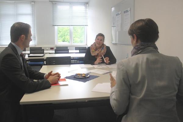 """Photo of BiTS Iserlohn: Recruiting-Event """"BiTS exklusiv"""" steht vor der Tür"""