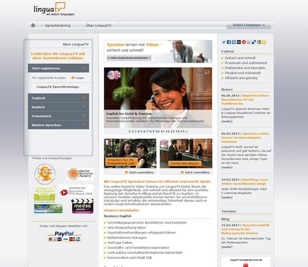 Foto: LinguaTV GmbH