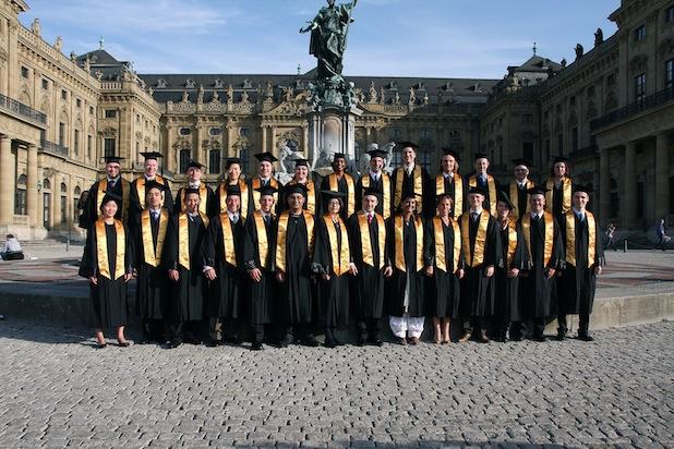 Photo of MBA-Studiengang beschäftigt sich mit Logistik und Nachhaltigkeit
