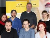 Photo of Lebendige Kooperation zwischen Faber-Castell-Akademie Stein und hl-studios Erlangen