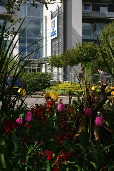 Photo of Open University informiert auf den Master and More-Messen in Hannover und Köln