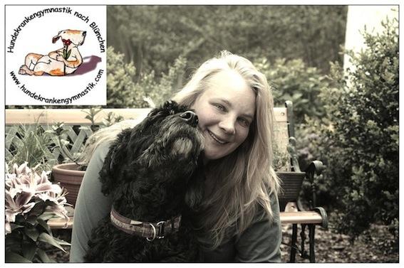 Photo of Die 1. Deutsche Ausbildungsstätte für Hundephysiotherapie/Hundekrankengymnastik feiert ihr 14-jähriges Bestehen