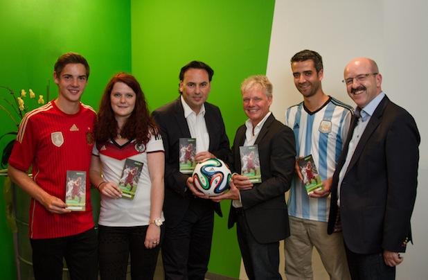 Photo of Campus M21 gründet erstes IFM Institut für Internationales Fußballmanagement in Deutschland