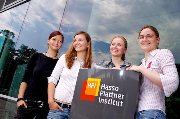 Photo of Am 13. Juni Studienluft schnuppern im Hasso-Plattner-Institut