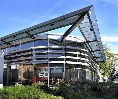 Photo of Mannheimer Hochschule beim CHE Hochschulranking 2014 in der Spitzengruppe