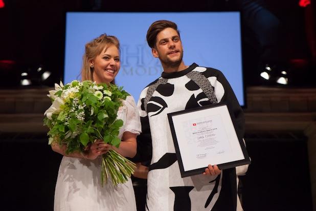 Photo of Bester Mode-Nachwuchsdesigner 2014