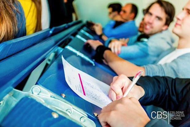 Photo of Cologne Business School nimmt noch Bewerbungen für das Wintersemester entgegen