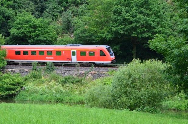 Photo of Deutsche Bahn und Bundeswehr verstärken Kooperation
