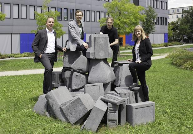 Photo of Gründernetzwerk der Hochschule Augsburg unterstützt Mediengründung