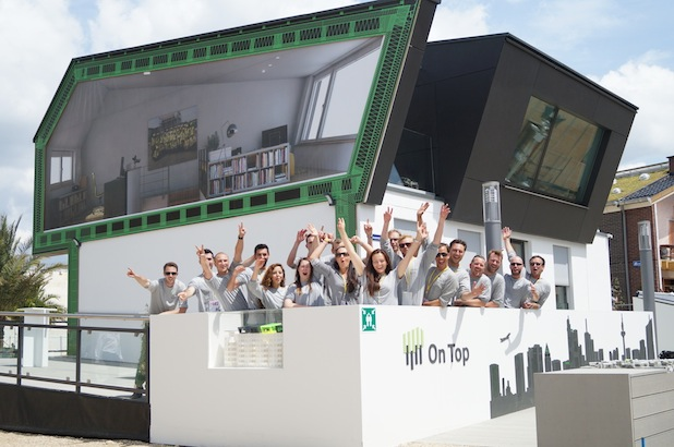 Photo of Team On Top setzt Akzente