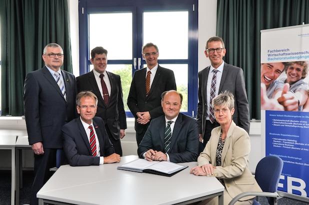 Photo of Hochschule Niederrhein plant trialen Studiengang