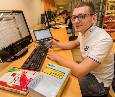 Photo of WHZ bietet Informatik-Studium in Teilzeit an