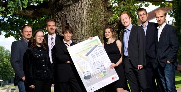 Photo of HPI-Studenten sorgen mit neuem IT-System für beträchtliche Einsparungen in Wohnhäusern