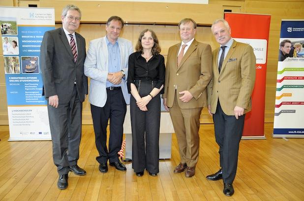 Photo of Hochschulen Schleswig-Holsteins feiern gemeinsam den erfolgreichen Start von 29 innovativen Online-Kursen