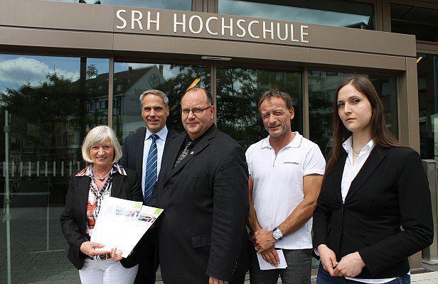 "Photo of Partner für neuen Studiengang ""Soziale Arbeit"""