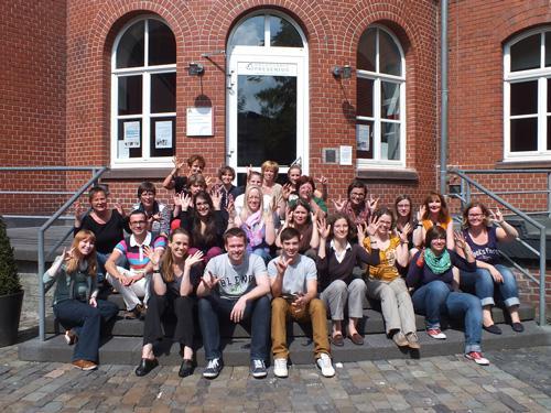 Photo of Hochschule Fresenius lädt zur Sommerakademie für Gebärdensprache