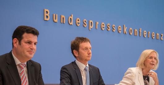 Photo of Bundeskabinett verabschiedet Gesetzesnovelle zur Ausbildungsförderung