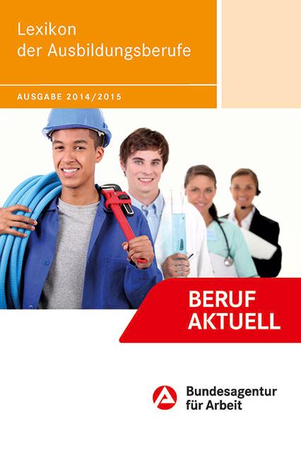 Photo of BERUF AKTUELL 2014/2015 für Tablet und Smartphone