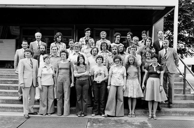 Photo of 40 Jahre duales Studium bei Daimler