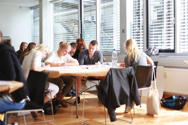 Photo of Design Campus an der HfG Schwäbisch Gmünd