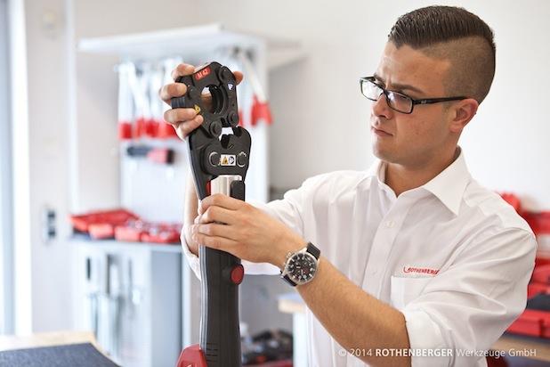 Photo of Bis 13. Oktober für Maschinenbau‐Bachelor mit deutsch‐spanischem Doppelabschluss bewerben
