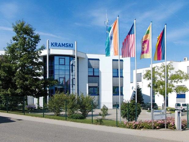Photo of Kramski GmbH setzt auf eigens ausgebildete Fachkräfte