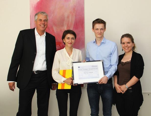 Photo of Stipendium fürs Nicht-Studieren geht in die zweite Runde