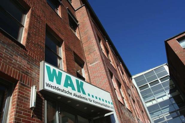 Photo of Betriebswirt Marketingkommunikation an der WAK Fachschule