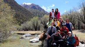 Mechatronik-Student berichtet über sein Auslandssemester in China