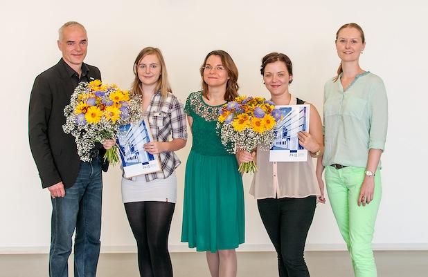 Photo of Erfolgreiche Ausbildung in der Verwaltung der FH Erfurt