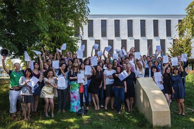 Photo of Internationaler Sommerkurs am Sprachenzentrum der Universität Augsburg