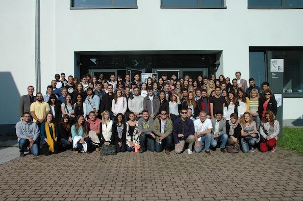 Photo of Hochschule Worms empfängt 99 Austauschstudierende aus aller Welt