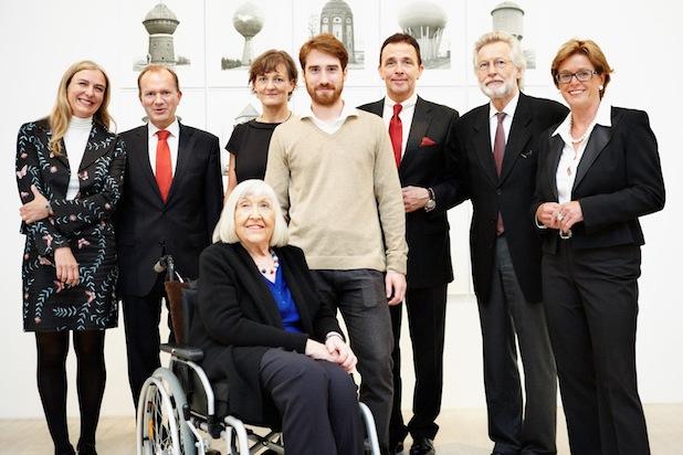 Photo of Absolvent der Fachhochschule Bielefeld erhält Kunst-Förderpreis