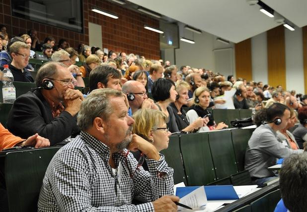 Photo of Teilhabe statt Teilnahme