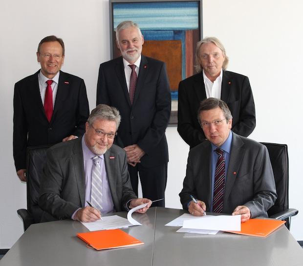 Photo of Fachhochschule Dortmund schließt Kooperation mit Handwerkskammer