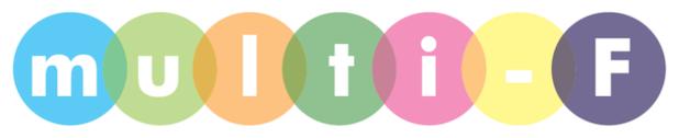 Logo Multi-F